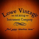 Lowe Vintage Instrument Co.